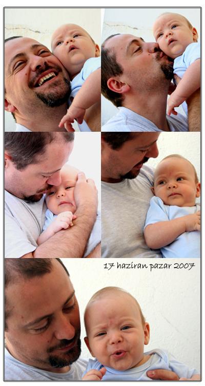 Blogcu Baba::Babalar Günü