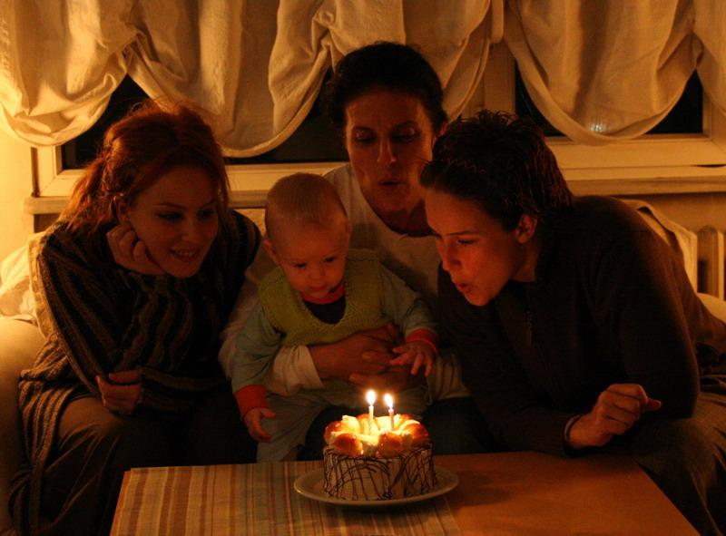 Annem Doğumgünün kutlu olsun