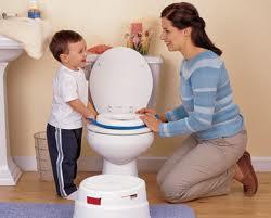 Tuvalet Eğitimi / İletişimi