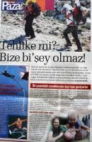 Star Gazetesi Pazar Eki- 30 Ağustos 2009