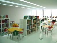 Birlikte bir kütüphane kuralım mı?