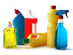 Evde temizlik malzemesi yapılır mı?
