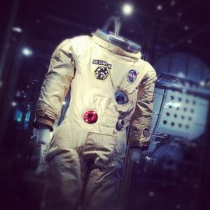 NASA UZAY SERGİSİ