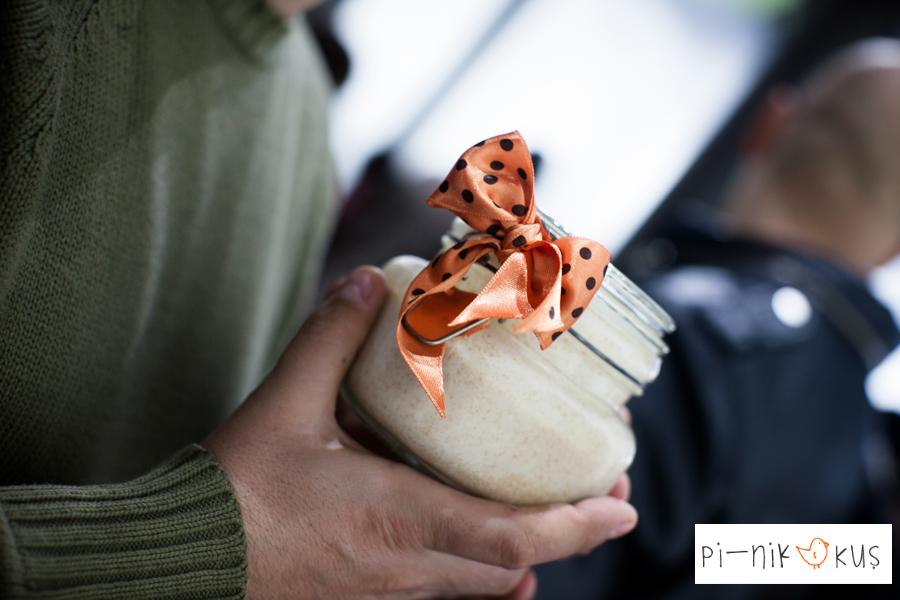FSD Eksi maya ekmek atolyesi | beyoglu