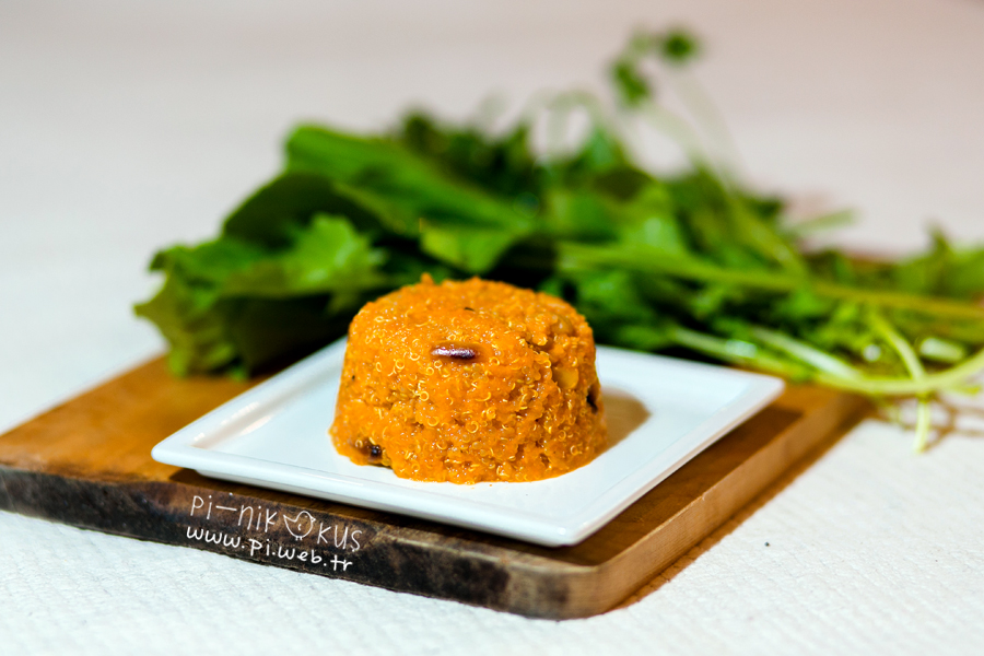 quinoa-nohut