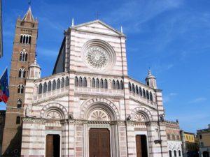 İtalya Turu 3. gün GROSSETO