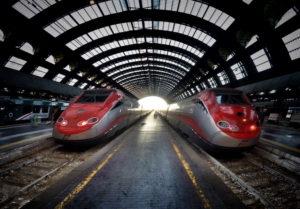 Tren ile Avrupa | Venedik | 1.bölüm