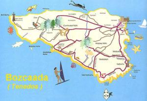 Bozcaada'da ne yapılır?